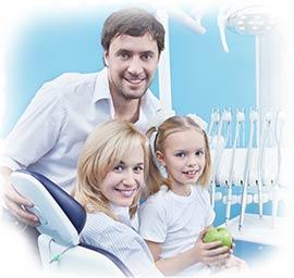 дешевая стоматология в спб